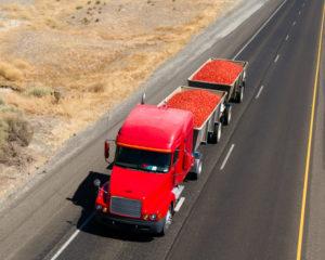 Перевозка сельскохозяйственных грузов и продукции