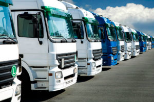 Перевозка грузов тягачами