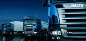 Перевозка объемных грузов