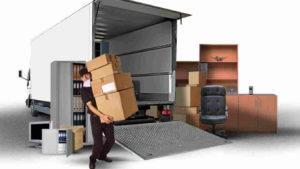 Перевозка и переезд предприятия