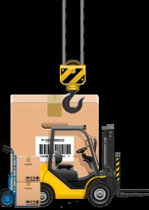 Такелаж тяжеловесных грузов
